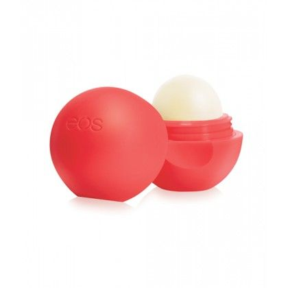 eos - eos Summer Fruit Organic Lip Balm - Smooth Sphere This is pretty much the best lip balm ever!