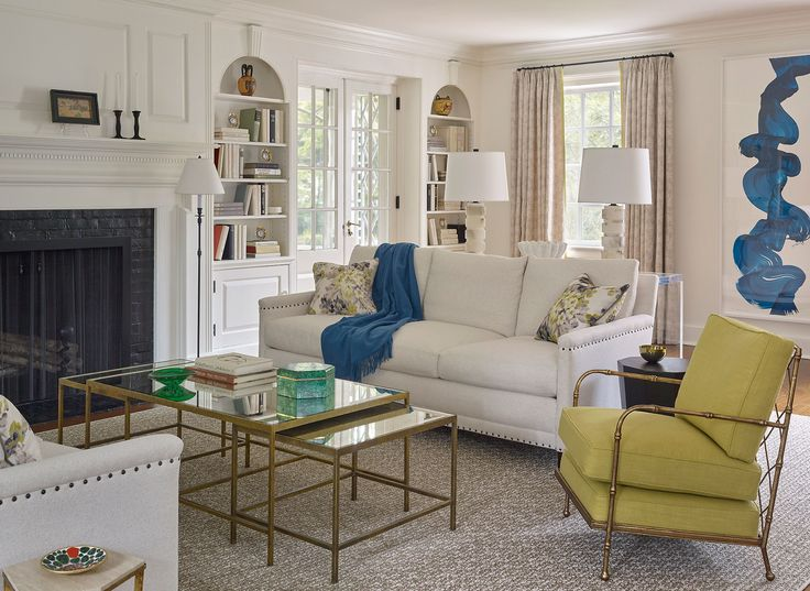 466 best Living Rooms images on Pinterest Living spaces Living
