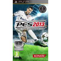 PES 2013 Pro Evolution Soccer [PSP] http://www.excluzy.com/pes-2013-pro-evolution-soccer-psp.html