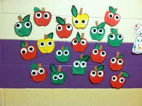 Mrs. Black's Bees: Apples, Apples, Apples