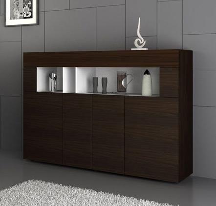 VG Aura Tobaco Buffet Modern BuffetModern SideboardDining Room ModernDining