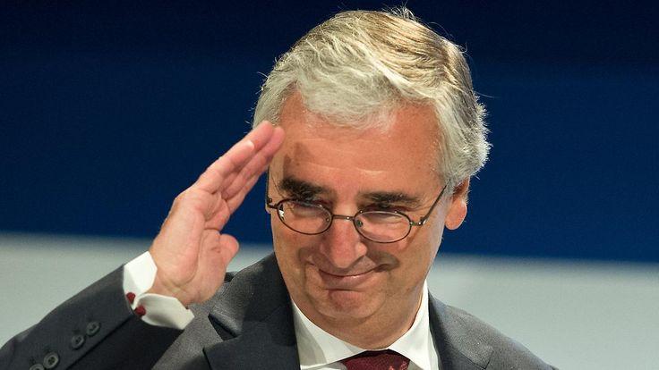Deutsche-Bank-Aufsichtsrat: Großaktionäre setzen weiter auf Achleitner
