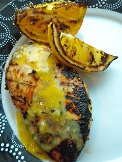 Grilled Citrus Chicken Breasts | Recipes- Chicken | Pinterest ...
