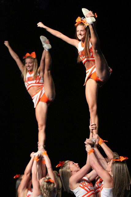 Clemson University Homecoming 2011: Tigerama - Through the Eyes of a Tiger | Flickr - Photo Sharing!