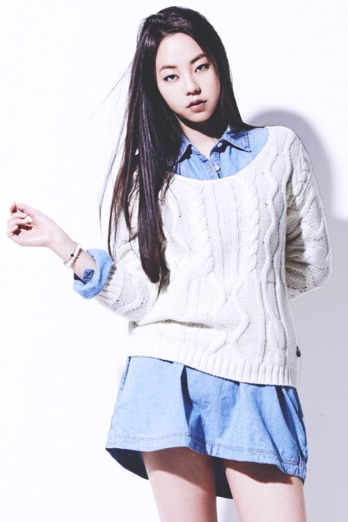 ahn sohee | Tumblr