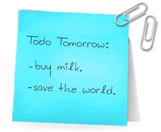 Tomorrow.do
