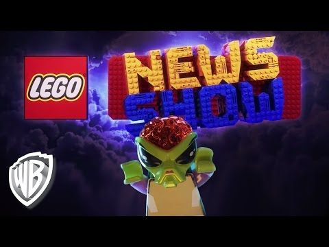 LEGO® NEWS SHOW: EPISODE 2 - HALLOWEEN EDITION WITH THE SCOOBY-DOO GANG