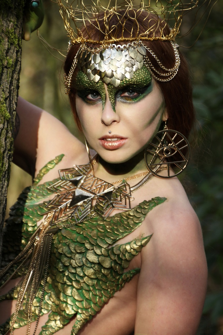 From our reptile shoot. On location in Worsley Woods, Manchester