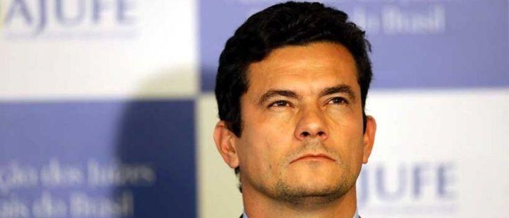 Noticias ao Minuto - Sérgio Moro manda soltar réu da Lava Jato por fiança de R$ 300 mil