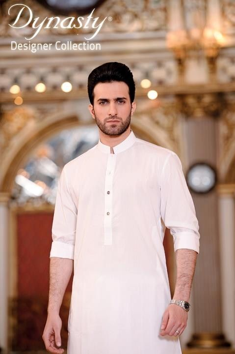 Dynasty Fabrics Men Kurta Collection 2013 0013