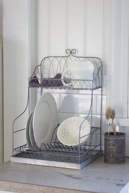 LOVE this dishrack!!