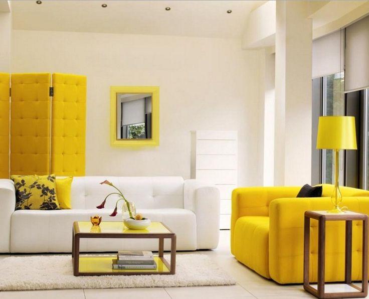 Contoh Desain Ruang Keluarga Mewah Minimalis 2