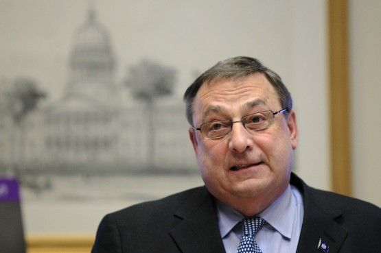 Paul LePage - Jackhole - If LePage is seeking to paint welfare recipients as wasteful spenders who blow their money on alcohol and cigarettes, the data are not on his side. Nationally, those who receive public benefits such as welfare cash assistance, food stamps, housing assistance, Medicaid, and others spend a bigger portion of their budgets on basics like food, housing, and transportation than those who aren't enrolled in these programs. They also spend less on eating out and…