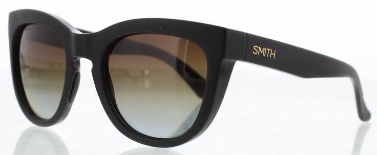Lunette de soleil SMITH OPTICS SIDNEY DL5_AY femme - prix 69€ - KelOptic