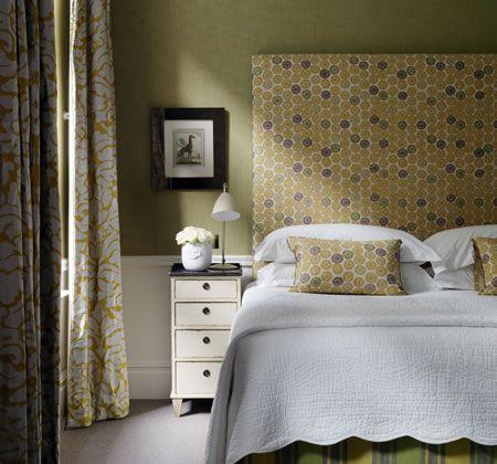 COVENT GARDEN HOTEL - Bedrooms