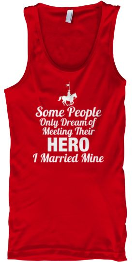 PROUD RCMP WIFE - Limited Edition