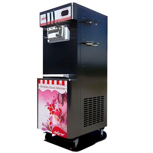 Machine glace italienne BQ626YMachine à Glace Italienne DEBREF