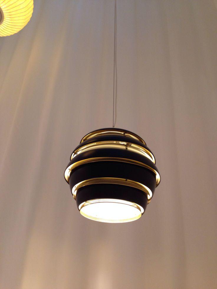 Beehive in Vitra's exhibition Lightopia.