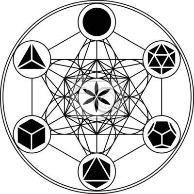 Tote Bag - Hexagram 20: Kuan by VIDA VIDA TkXEJL97