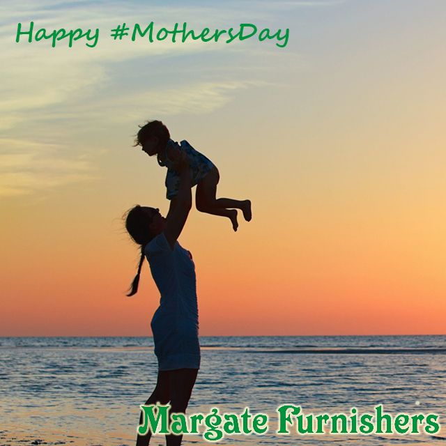Mothers hold their children's hands for a short while, but their hearts forever… Happy #MothersDay