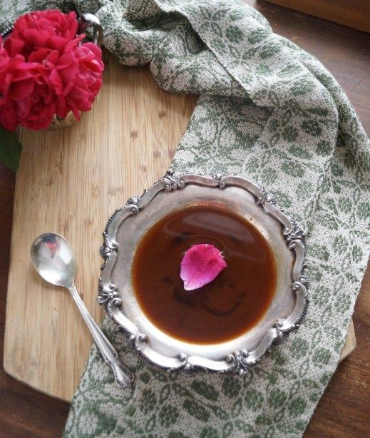 Kitchen Healing Recipes