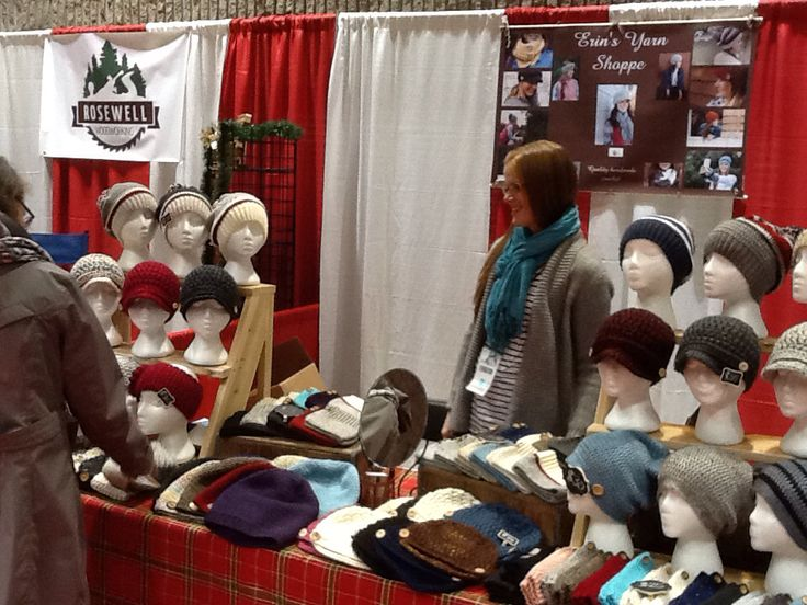 Sell your handmade creations.  Applications open - Learn more www.craftadian.ca/apply