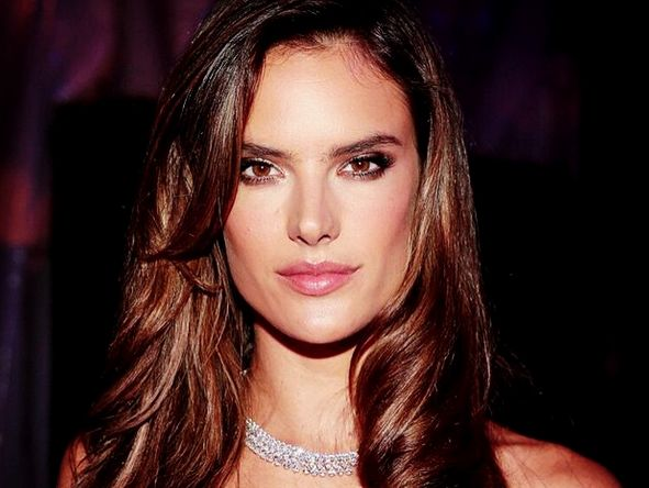 Alessandra Ambrosio is the Latest Supermodel to Land a Movie Role