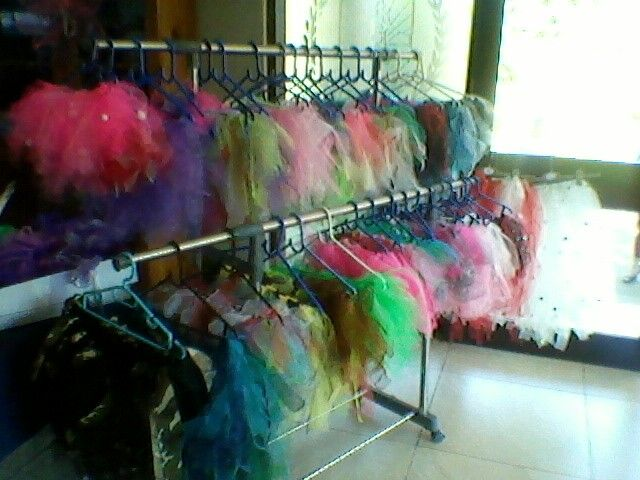 Tutus various sets and styles