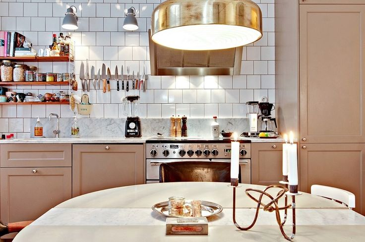 Kitchen love!