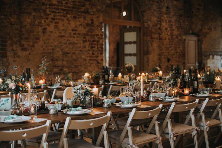 Wedding Decor Hochzeitsreportagen im Rittergut Orr #wedding #weddingdecor #weddingtables