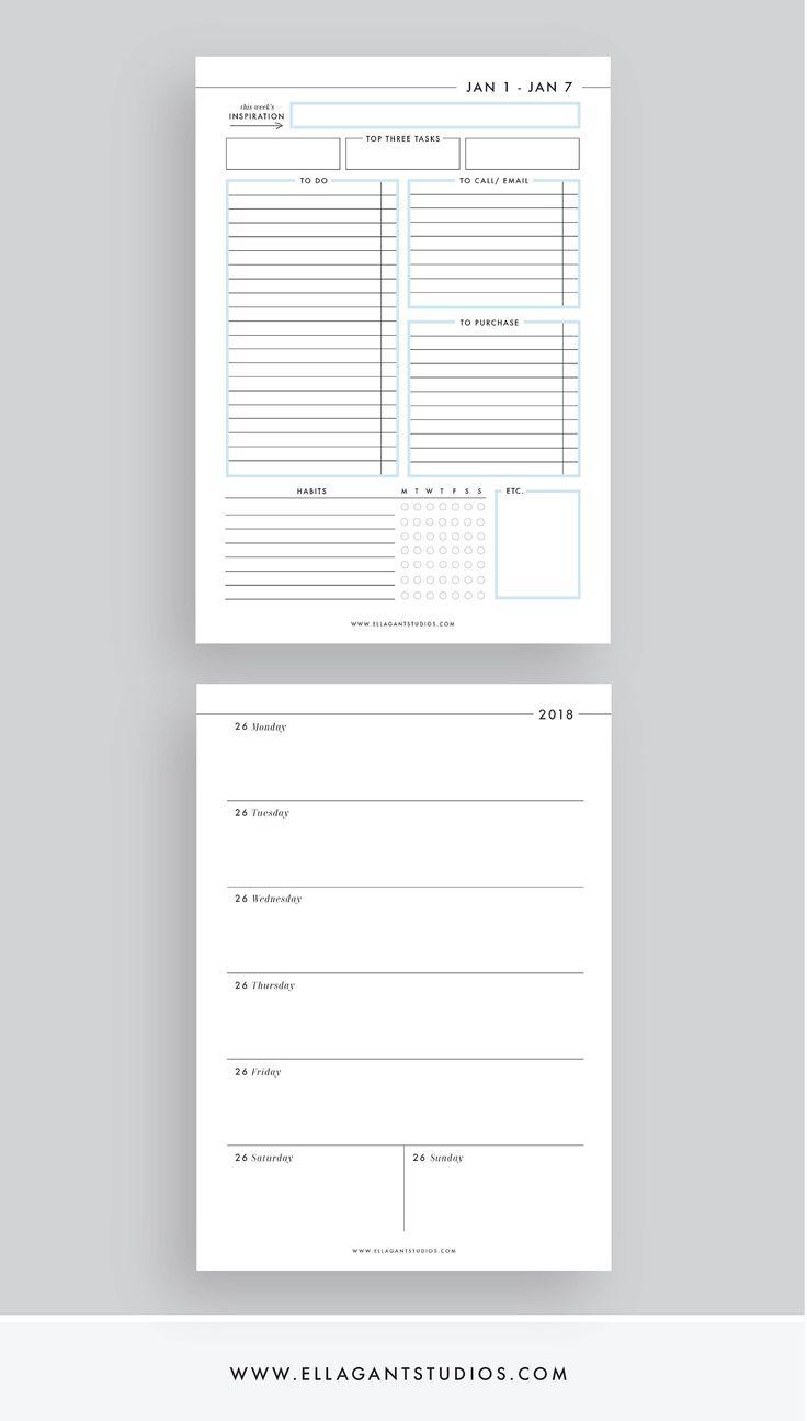month at a glance calendar printable 2018 sample lively dontrefer