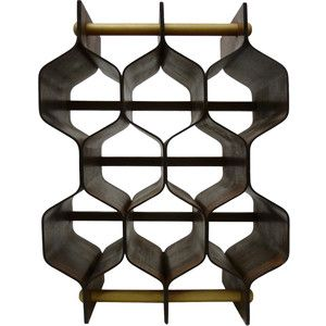 scandinavian wine rack - Google Search
