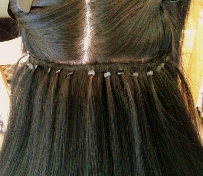 Permanent Hair Extensions and Its Benefits http://www.hairexten.com/permanent-hair-extensions-benefits/
