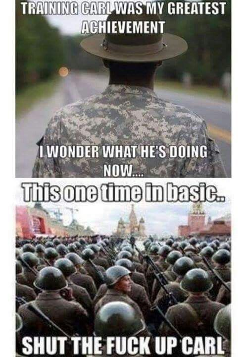 2a479232992b4437957d596d5754c720 army memes dankest memes 188 best stfu carl!!!! images on pinterest funny military