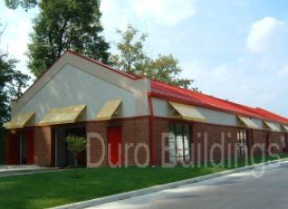 Steel Buildings   Pre-Engineered Steel Buildings   Duro Steel