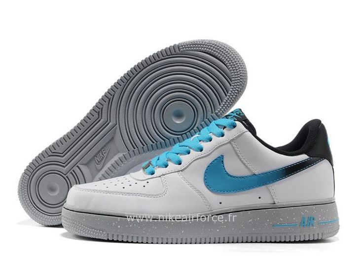 nike air force 1 basse homme