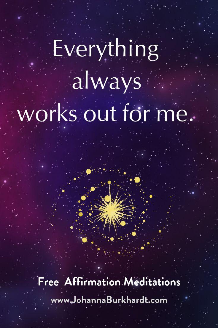 Affirmations for success, abundance, worth, prospe…