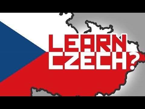 Learn Czech - 20 essential adjectives - lesson 36 - YouTube