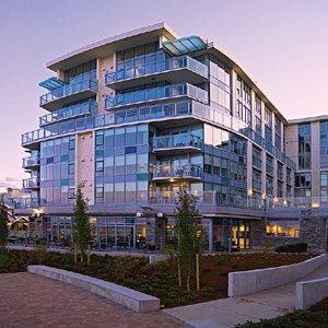 Sidney Pier Hotel and Spa #hotelinteriordesigns