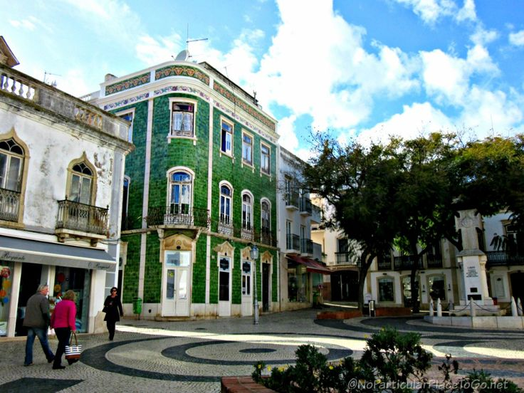 Portugal's Love Affair With Tiles and the Museu Nacional do Azulejo | No Particular Place To Go