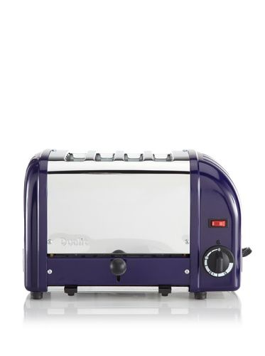 Black Friday 2014 Dualit Classic Toaster Cobalt Blue From Cyber Monday
