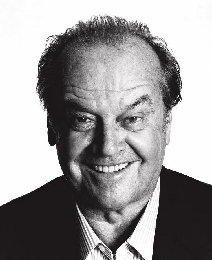 Jack Nicholson | Of No...