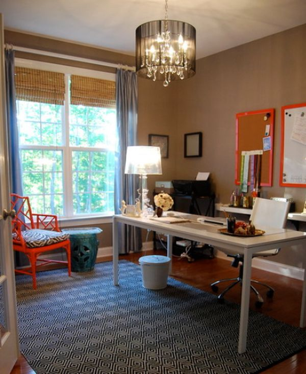 Ikea Small Home Office Ideas For Men: Best 25+ Home Office Colors Ideas On Pinterest