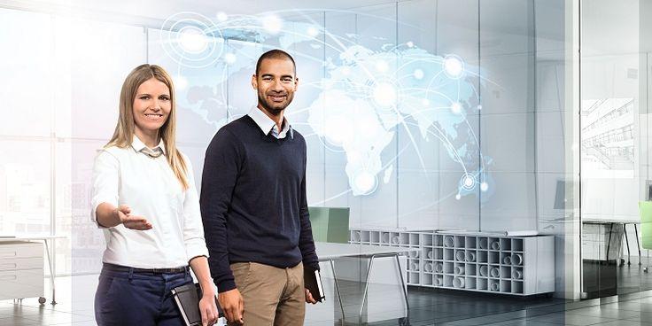 Unternehmensnews - Gemeinsam mehr bewegen: mit Bosch Rexroth die Industrie 4.0 gestalten. | JobStairs.de