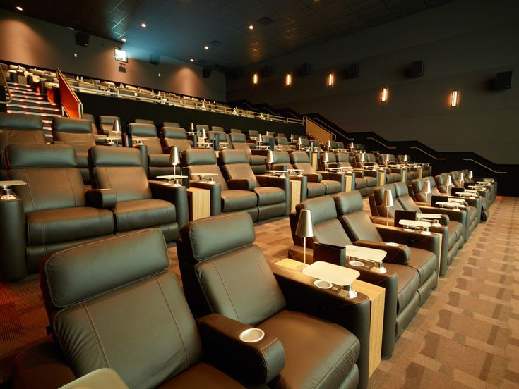 pell city movie theatre with recliners