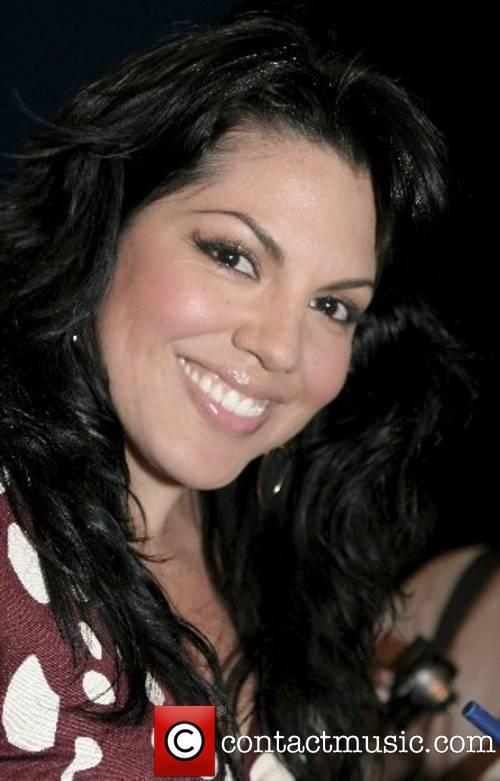 Sara Ramirez deixando seu hotel em Manhattan  New York City, EUA    14 /05 /07