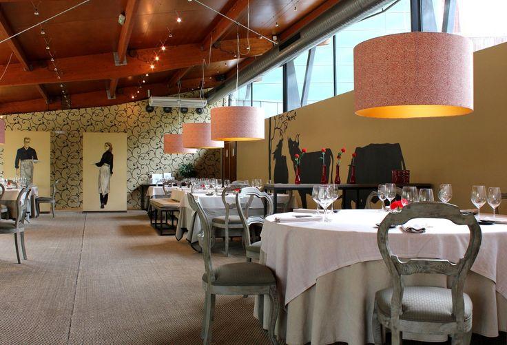 Restaurante La Salgar-4