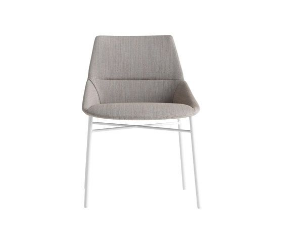Dunas XS by Inclass | Visitors chairs / Side chairs