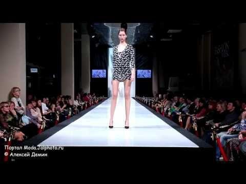 Naira Khachatryan на Estet Fashion Week 14 11 15