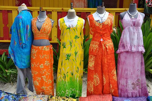 69 best images about Women's Caribbean Fashion on ...  |Caribbean Party Clothes
